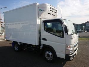 冷蔵冷凍車/ショートボディ