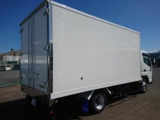 冷蔵冷凍車 ワイドロング