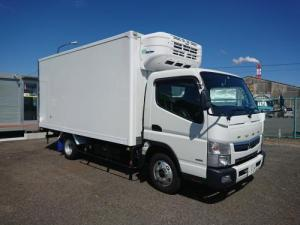 冷蔵冷凍車/ワイドロングボディ