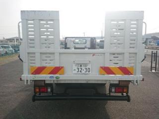 キャリアカー(車両運搬車)