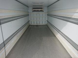 冷蔵冷凍車 標準幅 パワーゲート付