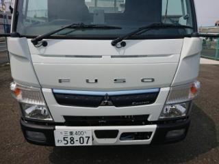 平トラック/ショートボディ